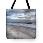 Evening Paradise Tote Bag