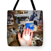 Event Form Home Camp On The Way To Egypt  Tote Bag