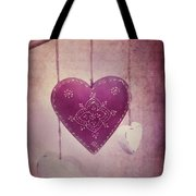 Ever And Anon Tote Bag