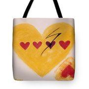 Every Third Heart Gets Broken Tote Bag