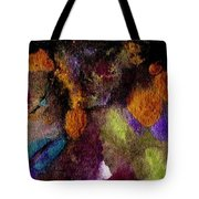 Every Which Way Tote Bag