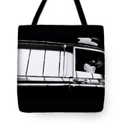 The Driver Tote Bag