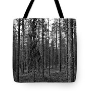 Exspruce Tote Bag