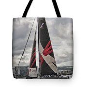 Extreme 40 Team Wales Tote Bag