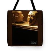 Eye Witness Tote Bag