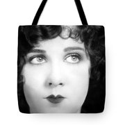 Eyes: Mary Brian Tote Bag