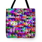 Eyestrain Tote Bag