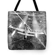 F-84 Thunderjet, 1949 Tote Bag