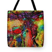 Fabulously Adorned Tote Bag