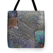 Facade 11 Tote Bag