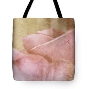 Faded Past Tote Bag