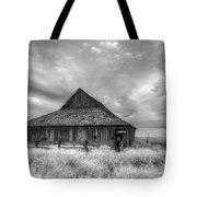Faded With Age Tote Bag