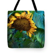 Fading Giant Tote Bag