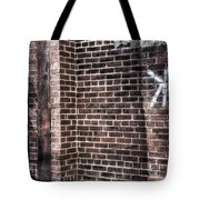Fading Is One Way To Pass Into The Future Tote Bag