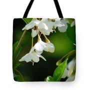 Faerie Bells 2 Tote Bag