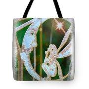 Faery Moon Tote Bag