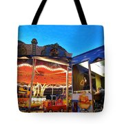 Fairground Attraction 1 Tote Bag
