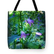 Fairy Hats Tote Bag