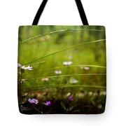 Fairy Meadow Tote Bag