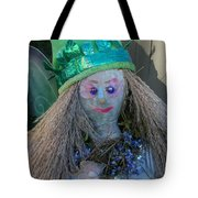 Fairy Sod Mother Tote Bag