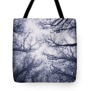 Secret Forest Tote Bag