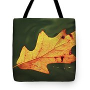 Fall Away Tote Bag