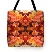 Fall Decor Tote Bag