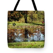 Fall Frogging Got One Tote Bag
