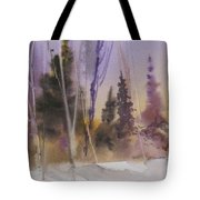 Fall In The Country Tote Bag