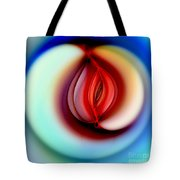 Fall Into Sin Tote Bag