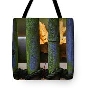 Fall Leaf Tote Bag
