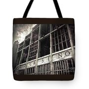 Fall Of An Empire Tote Bag