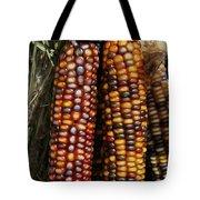 Fall Trio Tote Bag