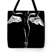 Fallen Angel 2 Tote Bag
