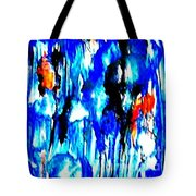Fallic Breeze Tote Bag