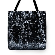 Falling Water Tote Bag by Elena Elisseeva