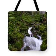 Falls Creek IIi Tote Bag