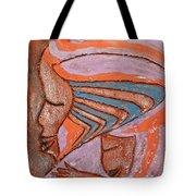 Family 13 - Tile Tote Bag