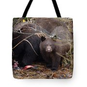 Family Meal Tote Bag