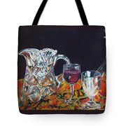 Family Ties Tote Bag