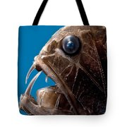 Fangtooth Tote Bag