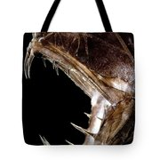 Fangtooth Fish Tote Bag