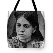 Fanny Jackson Coppin, African-american Tote Bag