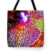 Fantasy Orchid 1 Tote Bag