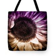 Fantasy Sunflower Tote Bag