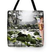Fantasy Woods Tote Bag