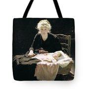 Fantine Tote Bag