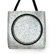 Faraday Cage With No Electric Field Tote Bag