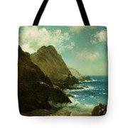 Farallon Islands Tote Bag