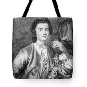 Farinelli (1705-1782) Tote Bag